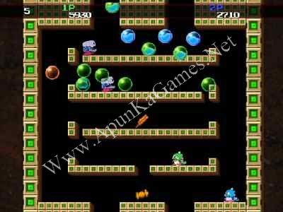 puzzle bobble 3 game free