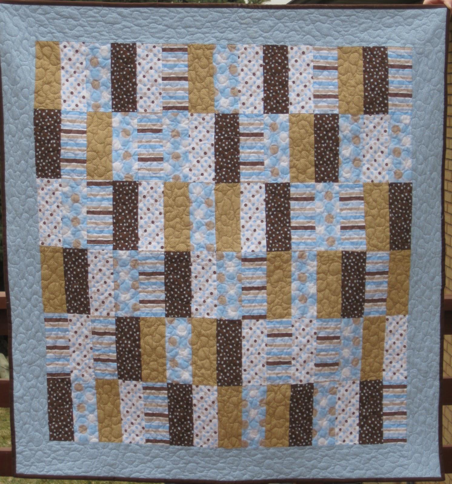Quackadoodle Quilt Finished Quilts