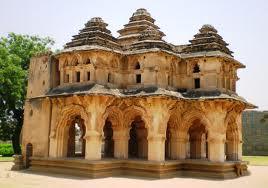 hampi temples of india