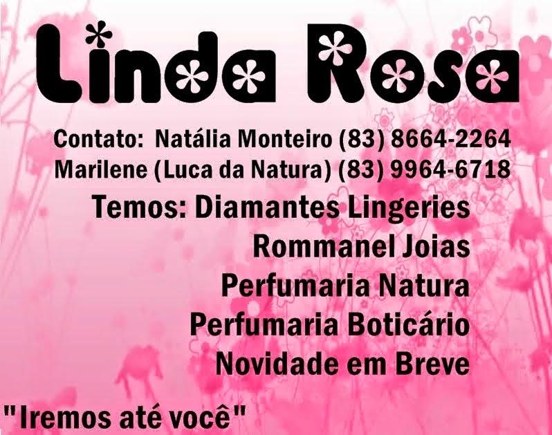 Linda Rosa Variedades