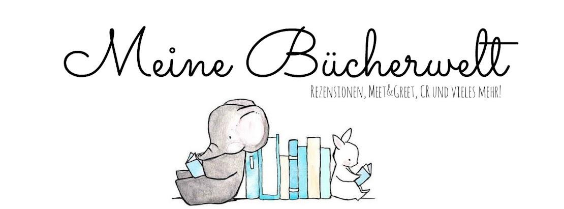 Meine Bücherwelt