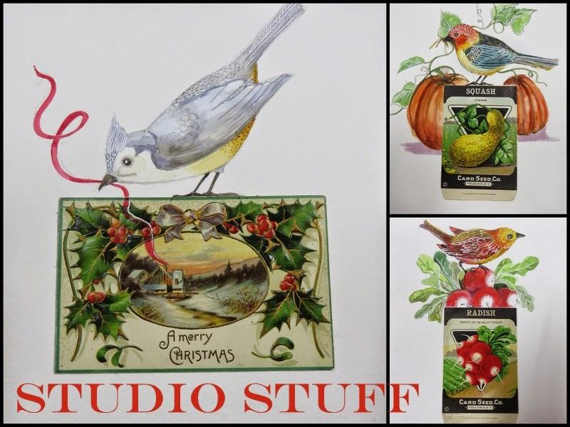 Studio Stuff