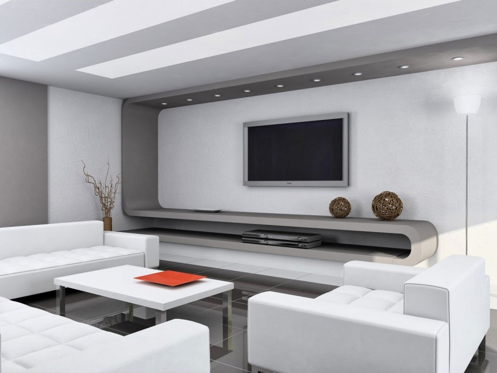 Minimalist Living Room Decorating Tips