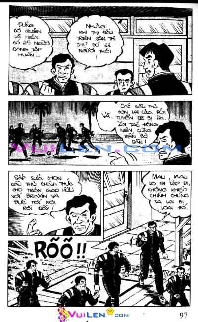 Jindodinho - Đường Dẫn Đến Khung Thành III Tập 61 page 97 Congtruyen24h
