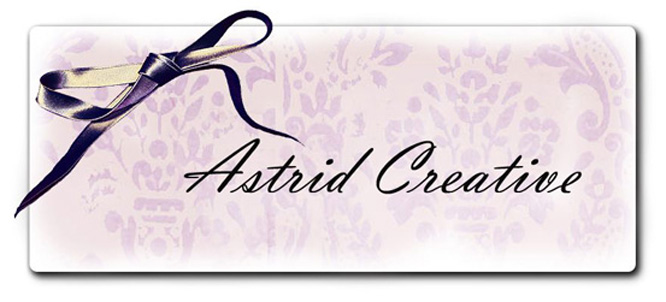 Astrid Creative