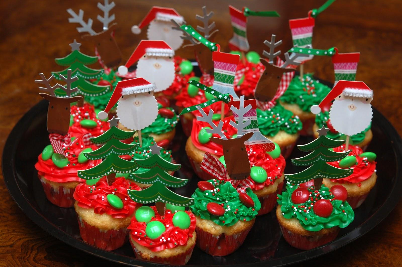 Chocolate Christmas Tree Recipe