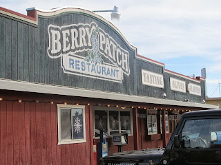 Berry Patch Restaurant