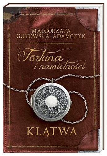 (345) Fortuna i namiętności. Klątwa.