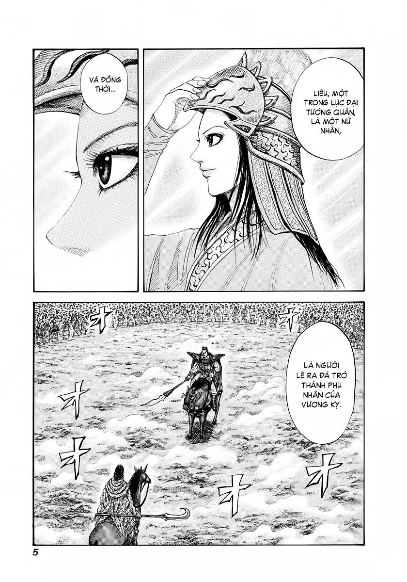 Kingdom - Vương Giả Thiên Hạ Chapter 163 page 6 - IZTruyenTranh.com
