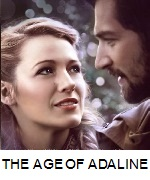 TOP 5 FACTS ABOUT THE AGE OF ADALINE