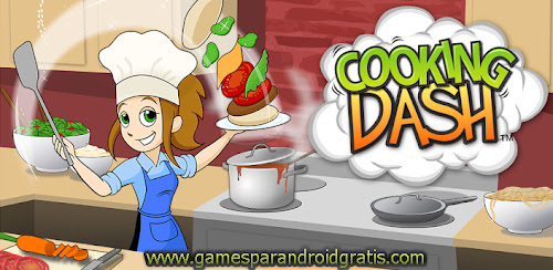 Download Cooking Dash v1.12.13 Apk