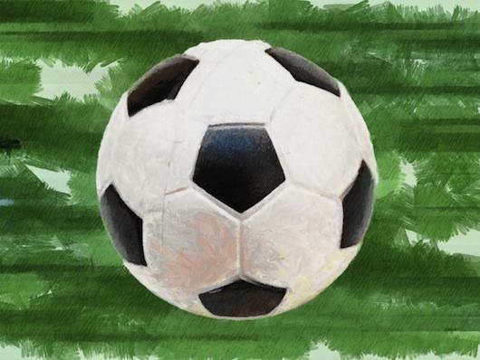 Pallone-calcio-vanillasnotes