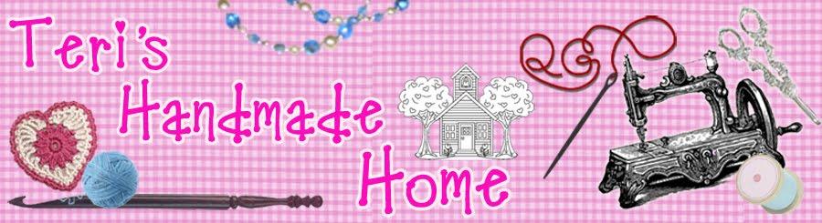 Teri's Handmade Home