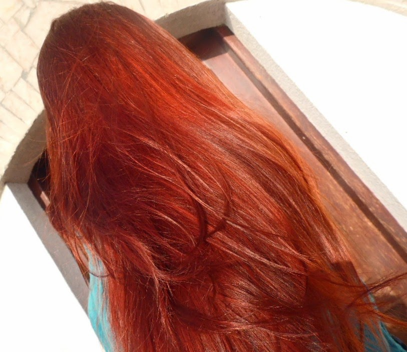 Niedziela dla włosów 26 | Peeling skóry głowy