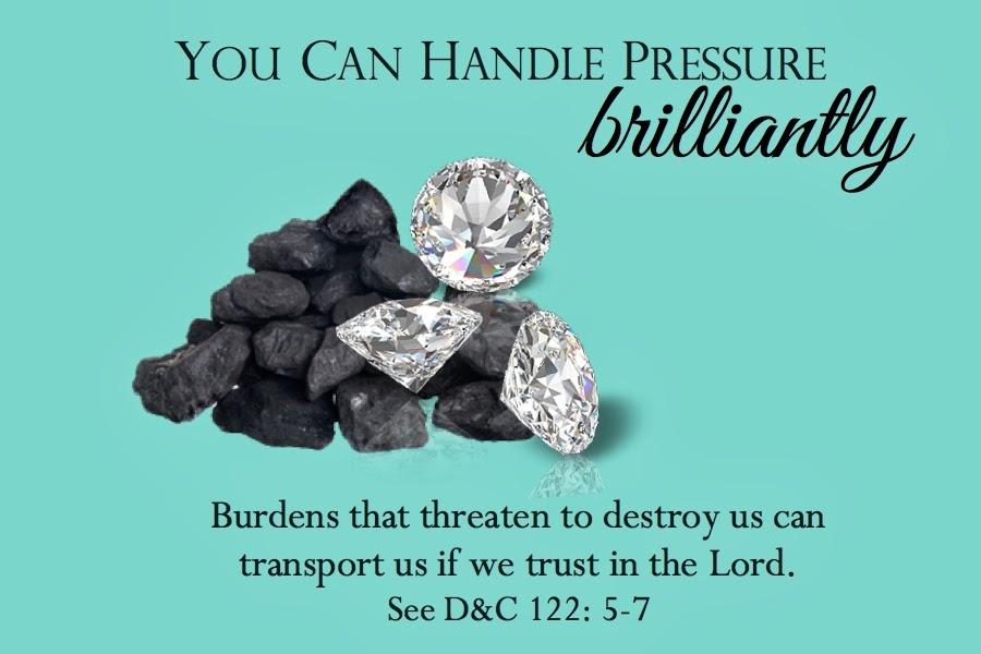 diamond in the rough essay