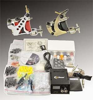 Best tattoo kits amazing new cheap tattoo kit for for Best tattoo starter kit