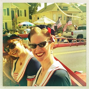 4th of July Parade in Alameda