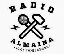 Radio Almaina