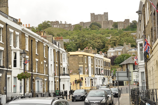 Dover+Castle+Street+view+of+Dover+Castle