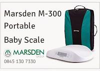 Marsden Baby Scales