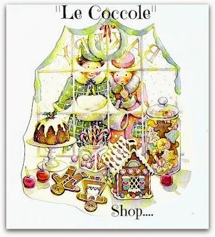 LE COCCOLE SHOP