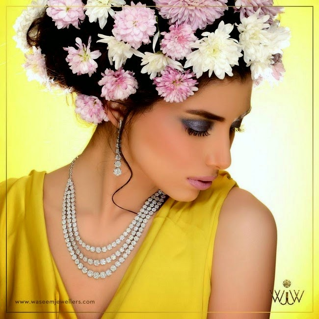 Party Wear New Jewellery Designs