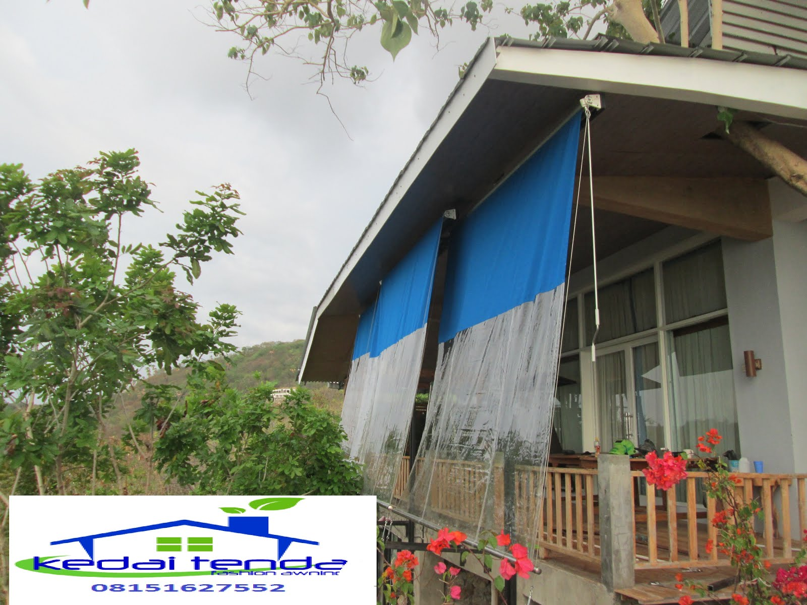 awning vertical  08151627552 ( KARSUDI )