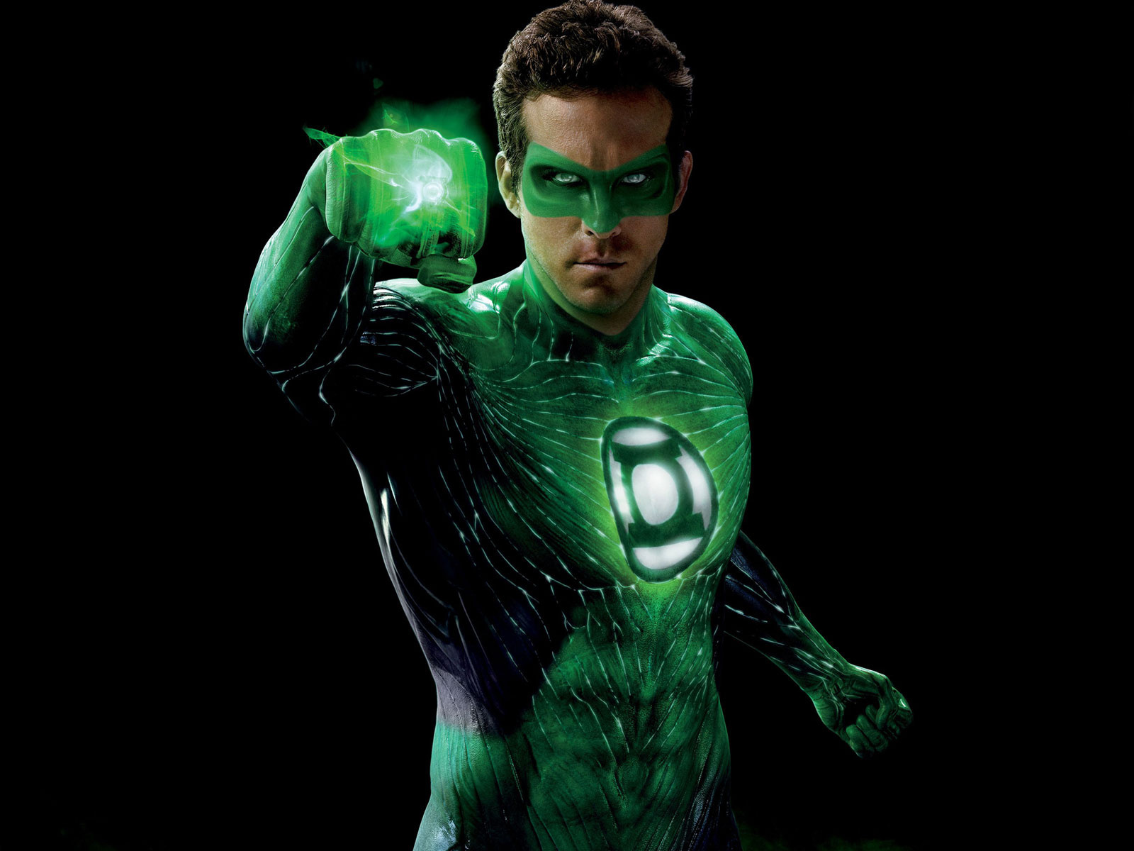 wallpaper green lantern movie
