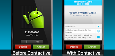 Contactive - Free Caller ID apk