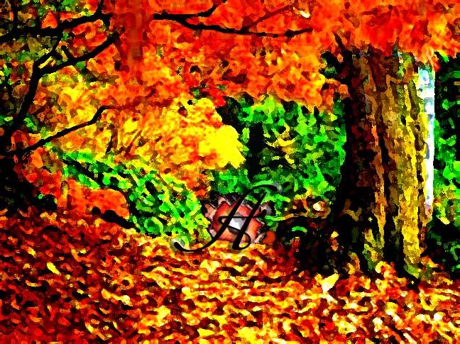 Keats Autumn: Poets.net: To Autumn (John Keats, 1795-1821