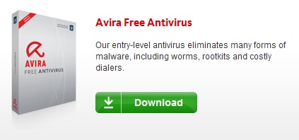 anti virus download free