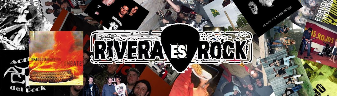 Rivera es Rock