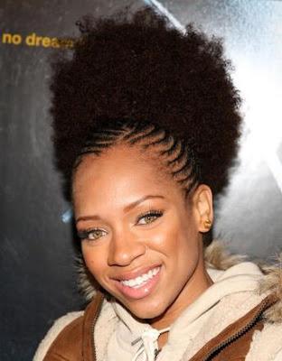 women hairstyle designs short natural hairstyles black women