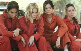 Pretty little liars season 2 finale on march 19th to reveal the