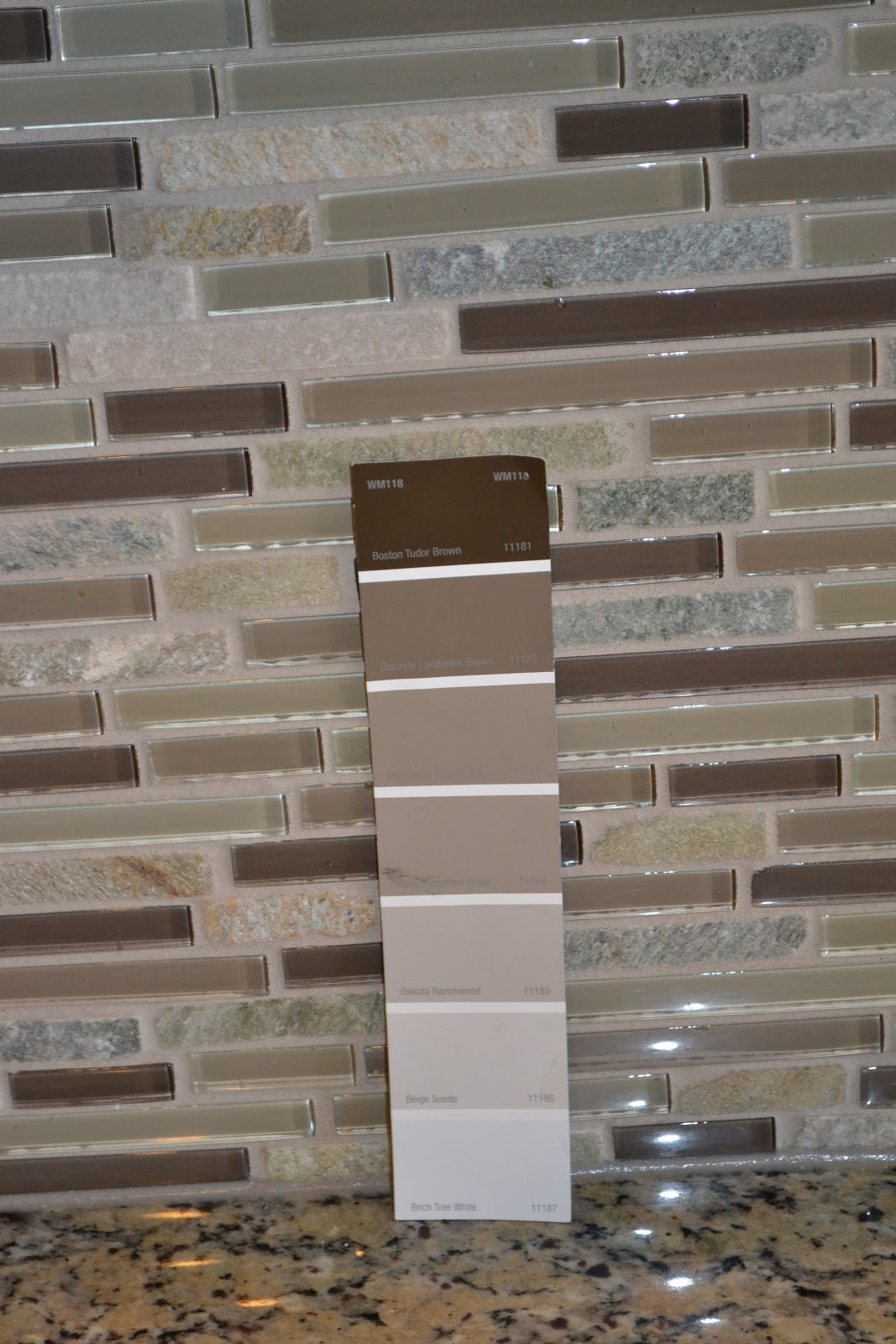 Sneak peak modern greige kitchen quite contemporary - Try out exterior paint colors online ...