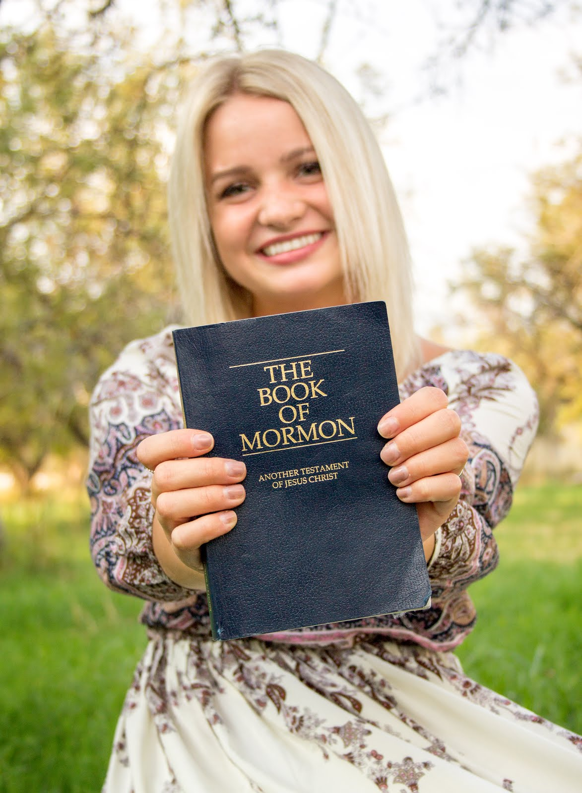Called To Serve ~ September 2015