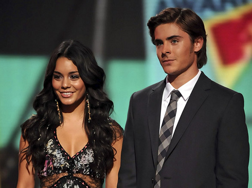 Who Is Zac Efron Datin...