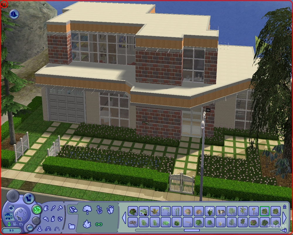 Pin download casa moderna minecraft descarga on pinterest for Casa moderna minecraft 0 10 4