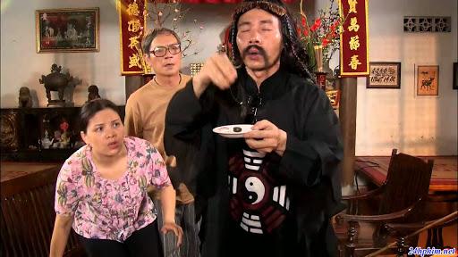 Hài Tết 2016: Làng ế vợ 2
