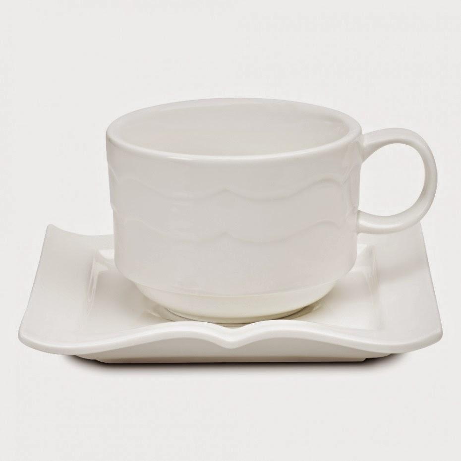 book tea cup