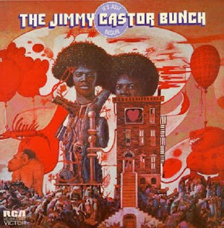 The Jimmy Castor Bunch - It's Just Begun (Funk)
