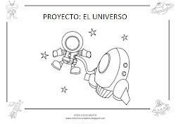 PROYECTO EL UNIVERSO