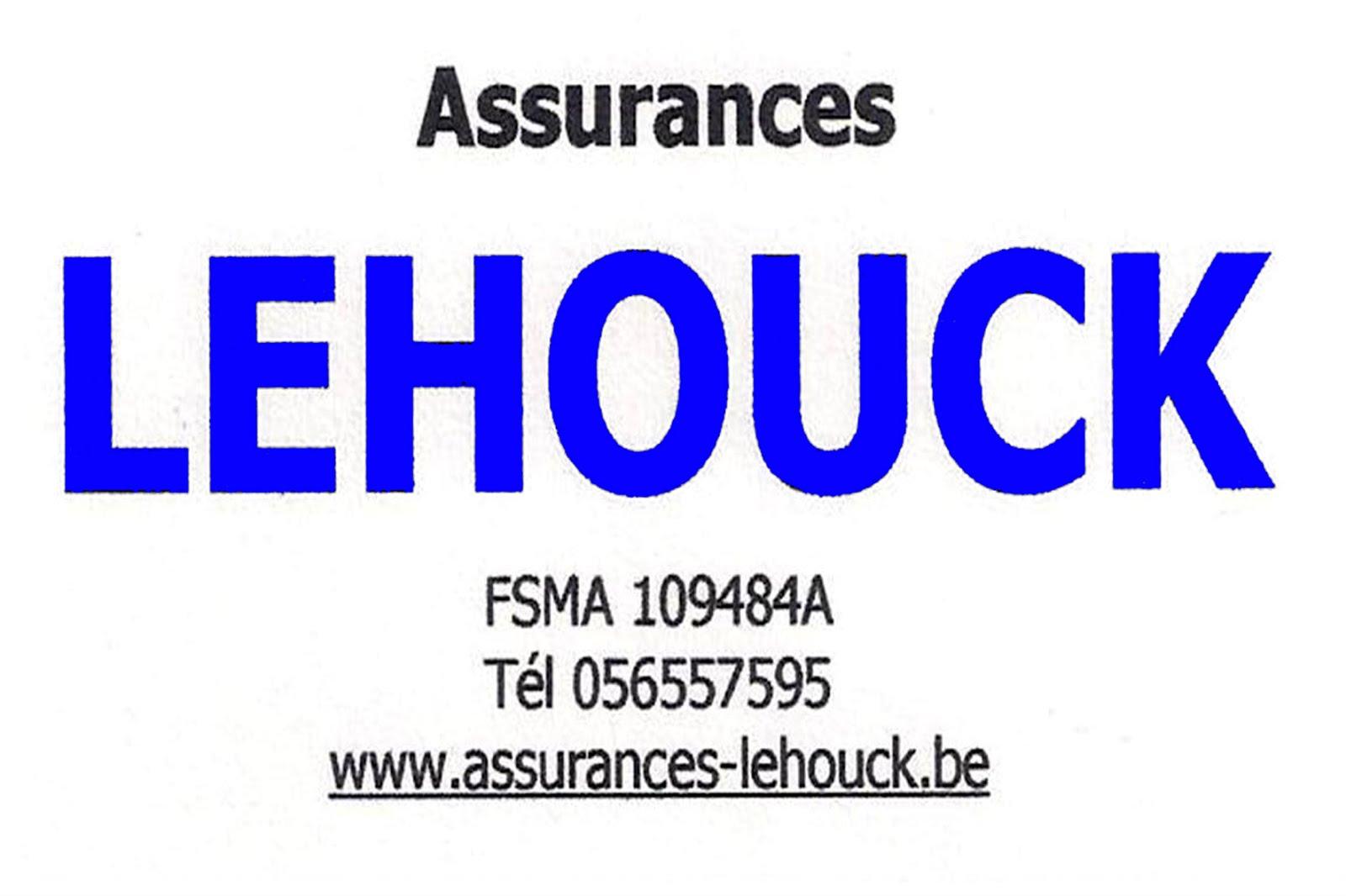 ASSURANCES LEHOUCK