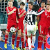 UCL - Juventus v Bayern Munich