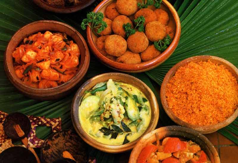 Srilankan restaurant and srilankan food in dubai ajman for Authentic sri lankan cuisine