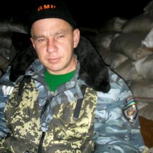 Коленов Алексей фото