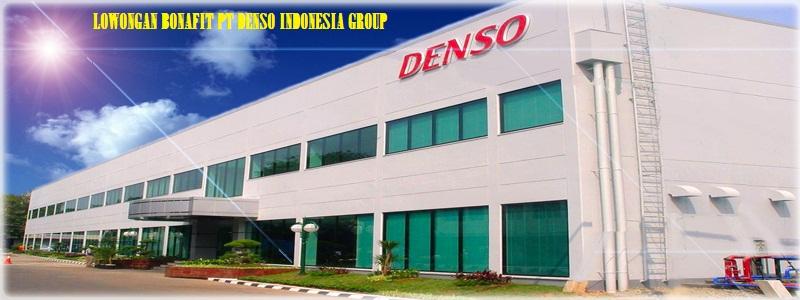 Lowongan Kerja BONAFIT PT Denso Corporation Group 2015 Terbaru