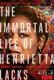 The Immortal Life of Henrietta