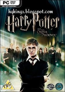 Harry Potter and the Order of the Phoenix (PC)