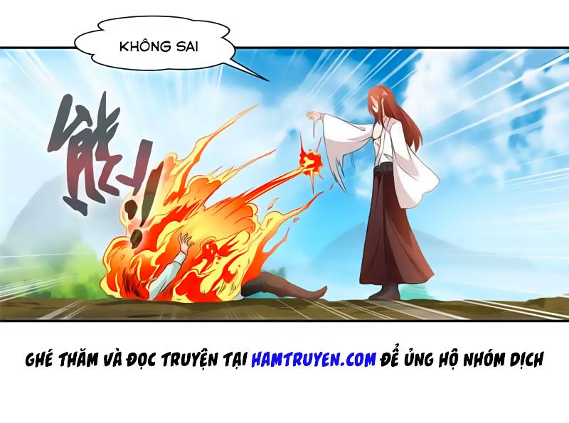 Cửu Dương Thần Vương chap 22 - Trang 29